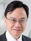 Prof. Yuk Ming Dennis Lo